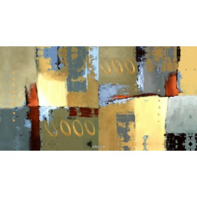 Soyut Modern Tablo 07