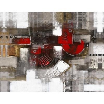 Soyut Modern Tablo 11