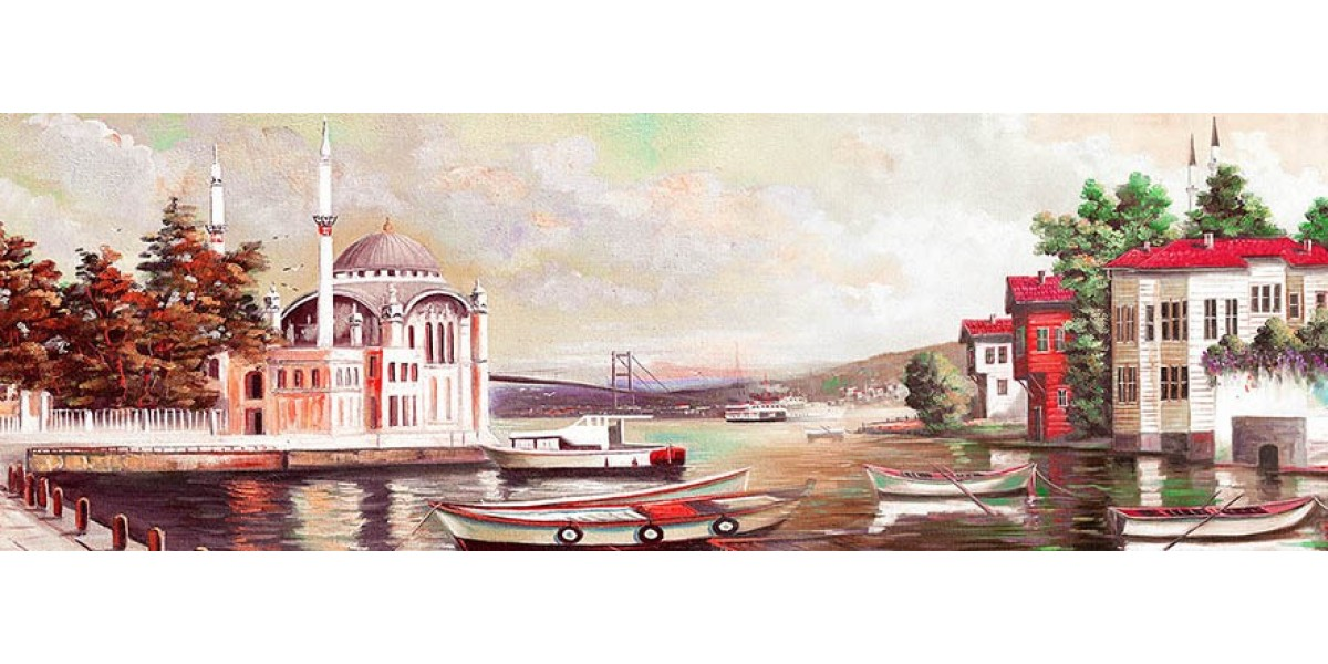 İstanbul Manzara